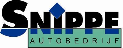 Autobedrijf Snippe Logo